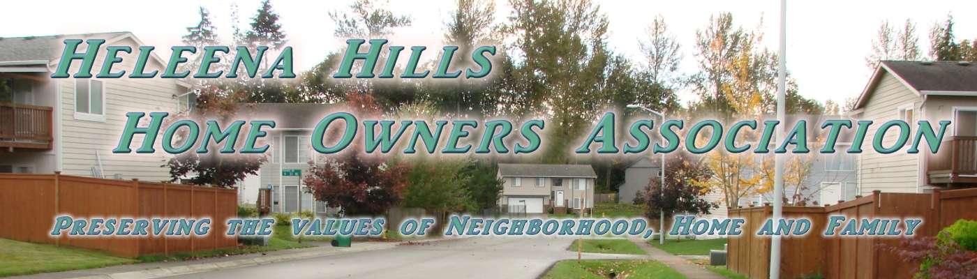 Heleena Hills HOA